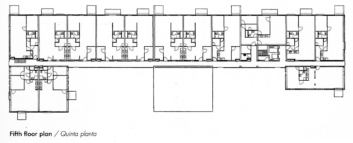 Wozoco S Apartment Westelijke Tuinsteden Amsterdam